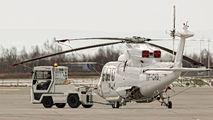 VP-CHD - CHC Netherlands Sikorsky S-76C aircraft