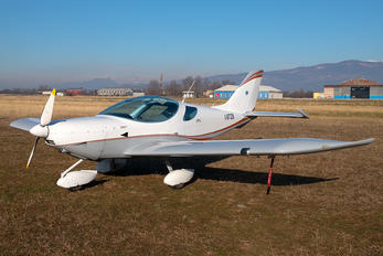 I-9728 - Private CZAW / Czech Sport Aircraft SportCruiser