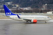 SE-RET - SAS - Scandinavian Airlines Boeing 737-700 aircraft