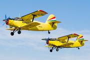 HA-YHD - Szemp Air PZL An-2 aircraft