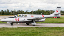 SP-YBC - Private PZL TS-11 Iskra aircraft
