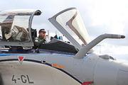 133 - France - Air Force Dassault Rafale C aircraft