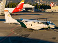 Spain - Guardia Civil Casa CN-235M T.19B-22 at La Coruña airport