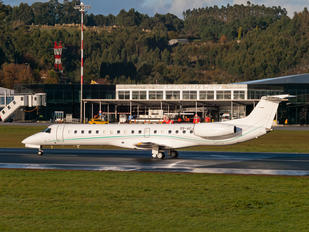 S5-ACJ - Private Embraer ERJ-145