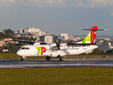 CS-DJB - TAP Express ATR 72 (all models) aircraft