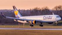 D-ABUE - Condor Boeing 767-300ER aircraft