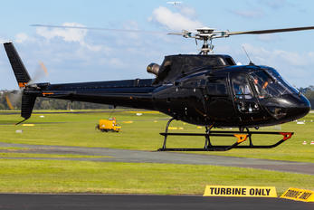 VH-CZN - Private Airbus Helicopters AS350