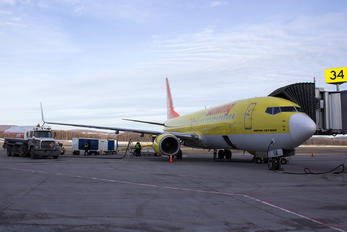 C-FTUA - Sunwing Airlines Boeing 737-800