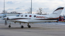 N468VL - Private Epic LT aircraft
