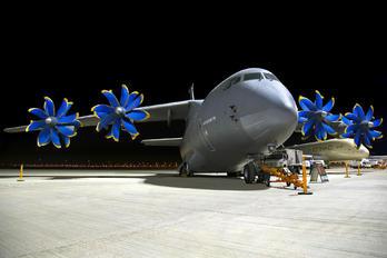 02 - Ukraine - Air Force Antonov An-70