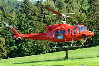 OE-XKK - Heli Austria Agusta / Agusta-Bell AB 212
