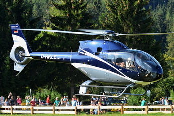 D-HKLE - Private Eurocopter EC120B Colibri
