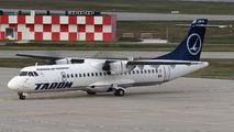 YR-ATH - Tarom ATR 72 (all models) aircraft
