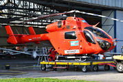 OE-XII - Heli Tirol MD Helicopters MD-900 Explorer aircraft