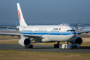 B-5958 - Air China Airbus A330-300