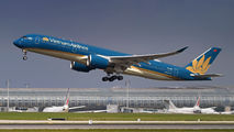 VN-A891 - Vietnam Airlines Airbus A350-900 aircraft