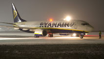 EI-EVB - Ryanair Boeing 737-8AS aircraft