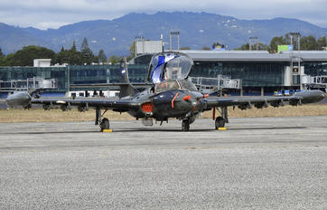 - - Private Cessna A-37B Dragonfly
