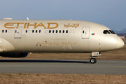 A6-BLD - Etihad Airways Boeing 787-9 Dreamliner aircraft