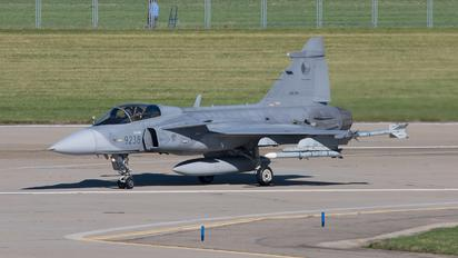 9238 - Czech - Air Force SAAB JAS 39C Gripen