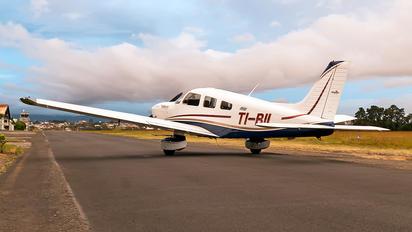 TI-BII - Aerotica Piper PA-28 Archer