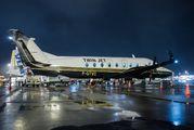 F-GTVC - Twin Jet Beechcraft 1900D Airliner aircraft