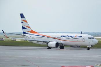 OK-TVW - SmartWings Boeing 737-800