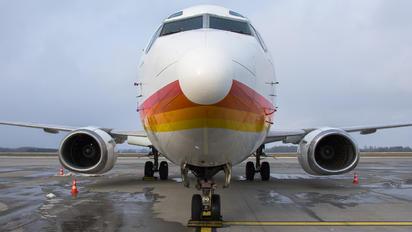 9H-ALI - Surinam Airways Boeing 737-300