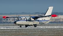 OK-JRB - Private LET L-410UVP-E20 Turbolet aircraft