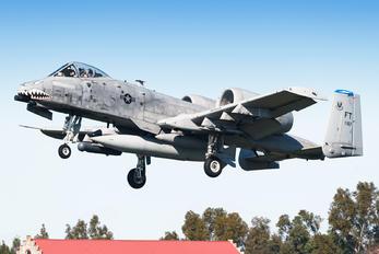 79-0157 - USA - Air Force Fairchild A-10 Thunderbolt II (all models)