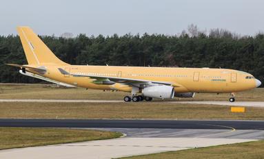 EC-332 - Airbus Industrie Airbus A330 MRTT