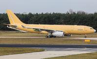 EC-332 - Airbus Industrie Airbus A330 MRTT aircraft