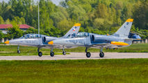 0103 - Czech - Air Force Aero L-39C Albatros aircraft