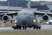 06-6155 - USA - Air Force Boeing C-17A Globemaster III aircraft
