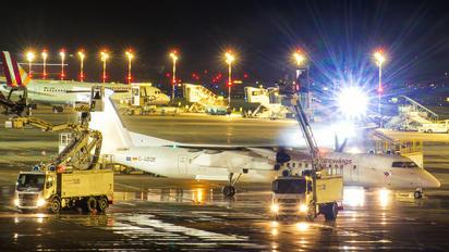 D-ABQE - Eurowings de Havilland Canada DHC-8-400Q / Bombardier Q400