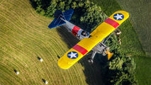 N68461 - Private Boeing Stearman, Kaydet (all models) aircraft