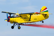 HA-MBJ - Private Antonov An-2 aircraft