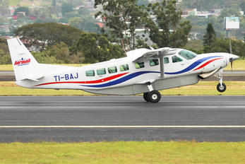 TI-BAJ - Aerobell Air Charter  Cessna 208 Caravan