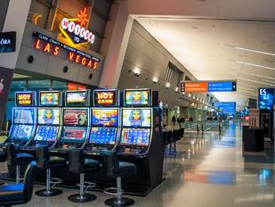 KLAS - - Airport Overview - Airport Overview - Terminal Building