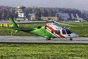 YL-HML - Latvia - State Border Guard Agusta / Agusta-Bell A 109E Power aircraft