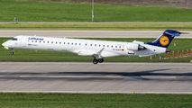 D-ACKA - Lufthansa Regional - CityLine Bombardier CRJ 900ER aircraft