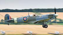 G-BRSF - Boultbee Flight Academy Supermarine Spitfire Mk.IX aircraft