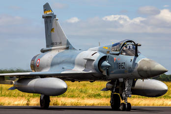 54 - France - Air Force Dassault Mirage 2000-5F