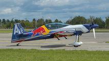 OK-FBA - The Flying Bulls : Aerobatics Team XtremeAir XA42 / Sbach 342 aircraft