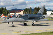 6052 - Czech - Air Force Aero L-159A  Alca aircraft