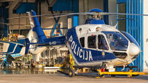 9A-HBB - Croatia - Police Eurocopter EC135 (all models) aircraft