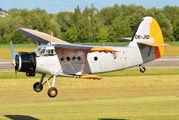 OK-JID - Private Antonov An-2 aircraft