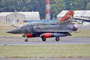 618 - France - Air Force Dassault Mirage 2000D aircraft