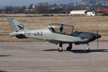 PH-4N3 - Air Combat EU Blackshape Prime