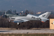 PH-4P4 - Private Blackshape Prime BS100 aircraft